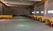 بالصور.. تنفيذ فرضية تسرب مادة كيميائية في محطة الصرف بخميس مشيط