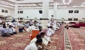 بالصور.. المركز الخيري لتعليم القرآن وعلومة بإسكان طريق الخرج يكرم الخريجين