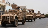 """"""" الشرعية اليمنية """" تسيطر على مواقع جديدة بصعدة"""