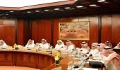 تفاصيل اجتماع وزير الإعلام بأعضاء الشورى