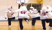 """"""" جودة الحياة """" يتضمن مبادرات عديدة خاصة بالرياضة في مدارس البنات"""