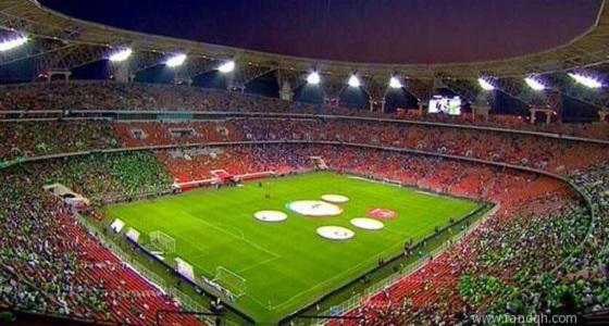 """"""" الرياضة """" تحسم الجدل حول حضور الجماهير نهائي كأس الملك"""