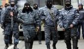 القبض على 5 داعشيين بروسيا