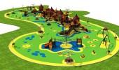 أمانة الشرقية تنشئ أول حديقة ألعاب في الشرق الأوسط لذوي الإعاقة