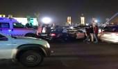 مصرع وإصابة 7 أشخاص من عائلة واحدة في حادث إنقلاب