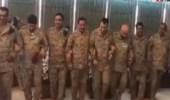 بالفيديو.. قائد القوات الجوية يؤدي الخطوة الجنوبية مع عدد من أركانه