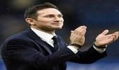 """"""" لامبارد """" : ليفربول قادر على هزيمة ريال مدريد"""