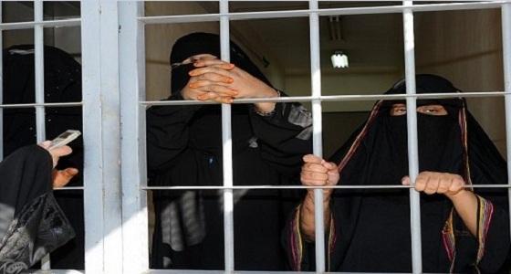 أجهزة كهربائية تسجن 35 سيدة بينهن ممرضات ومعلمات بجدة