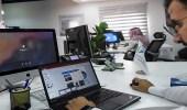 """"""" الأمن السيبراني """" يرغب في التعاقد مع شركة سعودية متخصصة لتطوير الموقع الإلكتروني"""
