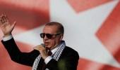 """بعد تصريحاته الاستفزازية عن الحرمين.. المواطنون يعرفون أردوغان """" حجمه """""""