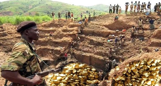 """احتجاجات بإثيوبيا للمطالبة بسحب ترخيص مشروع منجم ذهب يملكه """" سعودي """""""