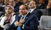 السيسي : حذرنا من قرار نقل السفارة الأمريكية للقدس ونتحرك لحل الأزمة