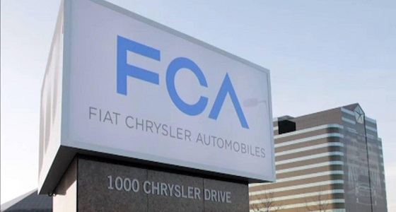 """"""" فيات كرايسلر """" تستدعي 4.8 مليون سيارة لعطل في نظام التحكم في سرعة السير"""