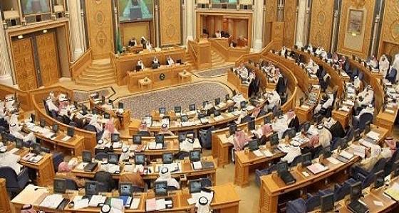 """"""" الشورى """" يستضيف وزير الإسكان في جلسة 15 رمضان الجاري"""