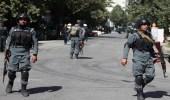 دوي انفجار وإطلاق نار بالقرب من وزارة الداخلية الأفغانية