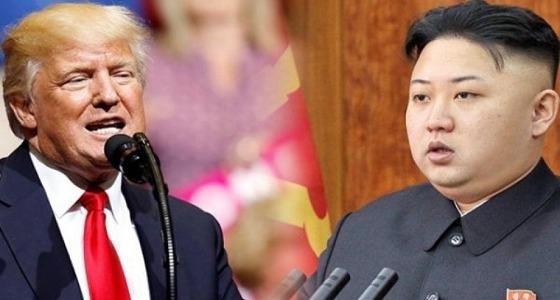 """مكان وزمان اللقاء التاريخي بين """" ترامب """" و """" كيم جونج """""""