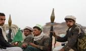مليشيا الحوثي تحشد المقاتلين وتهدد الفارين من المعارك بإقامة الحد