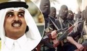 """بالتنسيق مع الإخوان.. تنظيم الحمدين يغرق """" سقطرى """" بالمرتزقة"""
