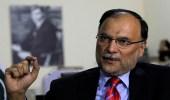بعد إصابة وزير داخلية باكستان في هجوم.. أمجد طه ساخرًا: قطر السبب