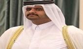 أنباء عن احتجاز نائب أمير قطر