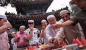 """"""" أبا الخيل """" لمسلمي بعض الدول: يجوز إفطار شهر رمضان"""
