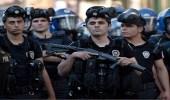 الشرطة التركية تعتقل 65 شخصا من القوات الجوية