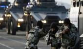 الأجهزة الأمنية تلقي القبض على 10 متهمين بالإرهاب