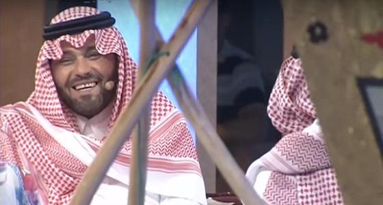 بالفيديو.. يوسف الجراح يعتزل التمثيل نهائيا