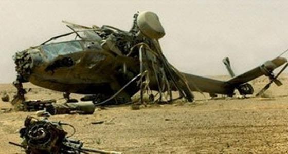 تحطم طائرة نقل عسكرية أمريكية في ولاية جورجيا