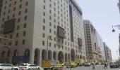 الدفاع المدني: إخلاء 1300 باكستاني بسبب حريق في أحد فنادق المدينة