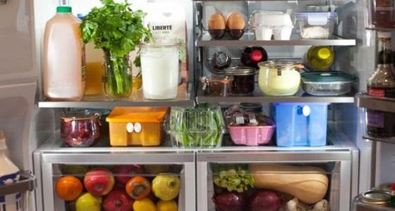 """"""" الغذاء والدواء """" : 4 نصائح لحفظ الطعام في رمضان"""