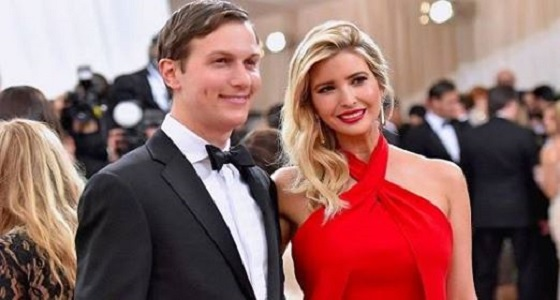 إيفانكا ترامب وزوجها يصلان تل أبيب لافتتاح السفارة الأمريكية بالقدس