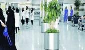 نسبة العاملين الأجانب في المستشفيات الخاصة تبلغ 90%