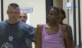 بالفيديو.. ضبط ممرضة تحاول قتل أربعة أطفال حديثي الولادة