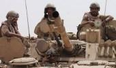 """القوات الإماراتية تنفذ عملية """" الرعد الأحمر """" ضد المليشيات الحوثية باليمن"""