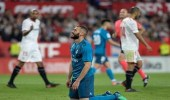 ريال مدريد يسقط أمام إشبيلية