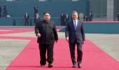 """المملكة ترحب بإعلان """" بامنجوم """" الصادر عن قمة الكوريتين"""