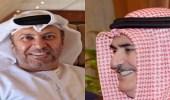 التعليق الأول لقرقاش وخارجية البحرين على قطع المغرب علاقتها مع إيران