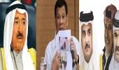 التفاصيل الكاملة لتورط قطر في الأزمة الدبلوماسية بين الكويت والفلبين