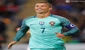 """"""" الدون """" يترأس تشكيلة البرتغال في كأس العالم"""