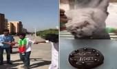 بالفيديو.. شباب يحتفلون بانفصال صديقهم عن حبيبته