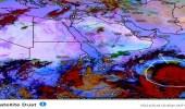 كارثة مناخية تطول الحدود الجنوبية لـ المملكة خلال أيام