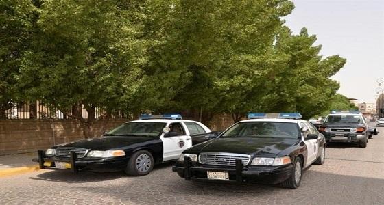 """شرطة جازان تقبض على """" شاب """" بعد قتله لآخر بسلاح أبيض"""