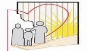 """سجناء المال المسروق و الاختلاس خارج حملة """" تفريج الكرب """" من """" تراحم """""""