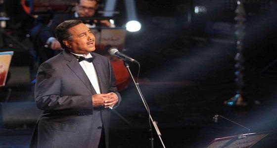 بالفيديو..محمد عبده: أخاف أغني بالمصري أمام الجمهور
