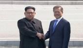 للمرة الثانية.. اجتماع قمة بين زعيمي الكوريتين