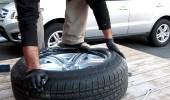 طرق بسيطة على إطارات سيارتك من التلف بفعل حرارة الصيف