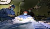 أول عملية زراعة قوقعة إذن الكترونية لفتاة الـ17 عاماً بمدينة الملك عبدالله الطبية
