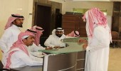 أمانة الرياض تنهي إجراء القرعة الإلكترونية العلنية