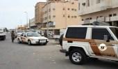 شرطة مكة تحبط محاولة شابين لاغتصاب 3 طالبات